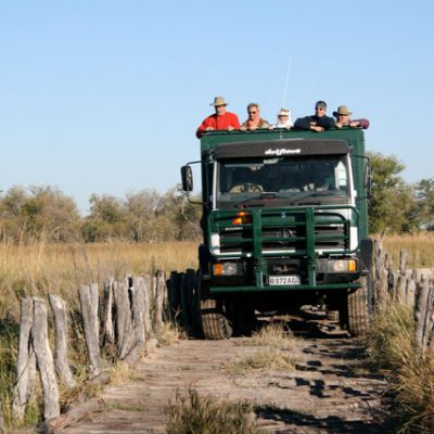 Africa – Adventure Travel