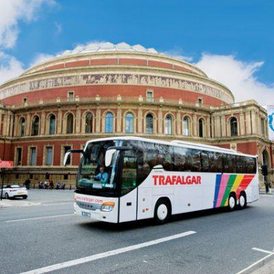 Europe & Britain – Coach & Group Tours