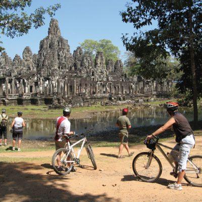 Far East & Middle East – Adventure Travel