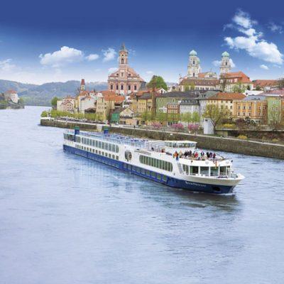 Luxury Boutique River Cruises