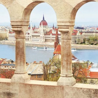 Highlights of Eastern Europe Rivercruise Uniworld -River Beatrice