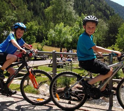 Europe & Britain – Cycle Holidays