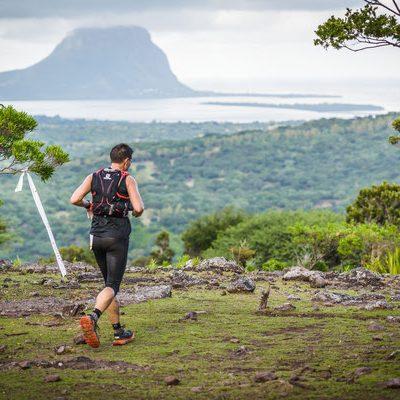 Royal Raid Mauritius Trail Run