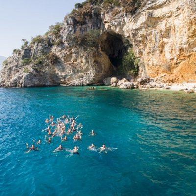 Katarina Line Cruise Croatia