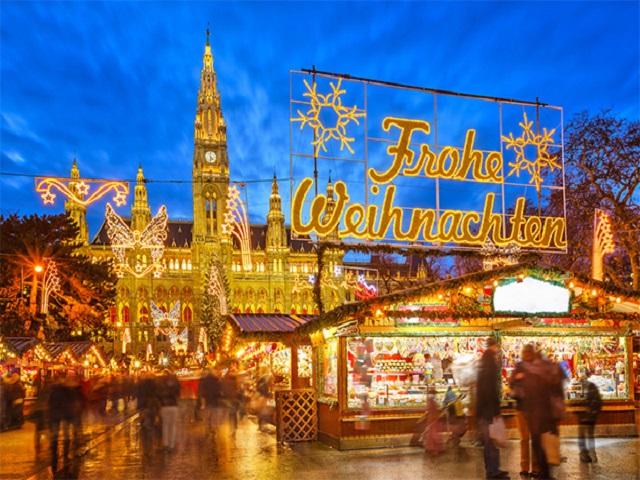 8 Days Uniworld Danube Holiday Markets – Luxury Cruise