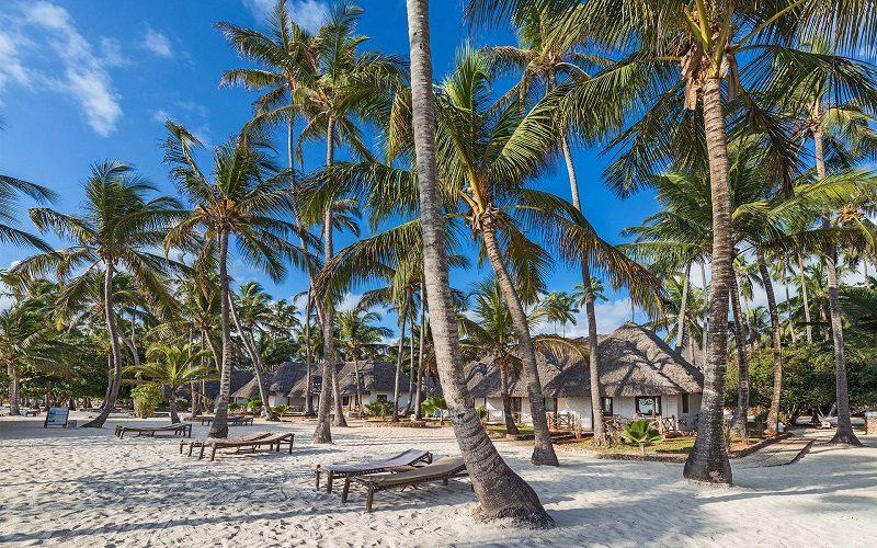 Diamonds Mapenzi Beach Zanzibar