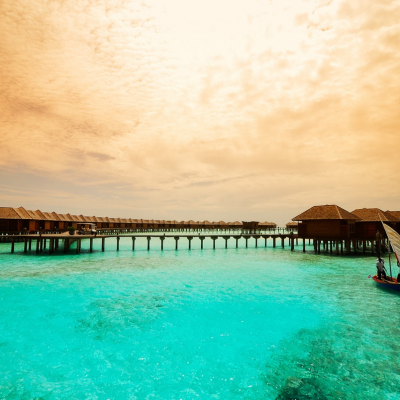Maldives-Olhuveli