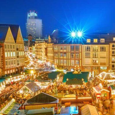 Uniworld Rhine Holiday Markets Luxury River Cruise