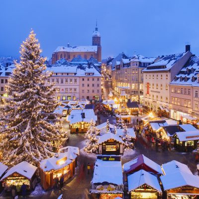 Christmas markets Uniworld