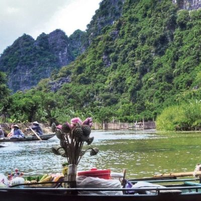 Uniworld Timeless Wonders of Vietnam Cambodia & The Mekong 1