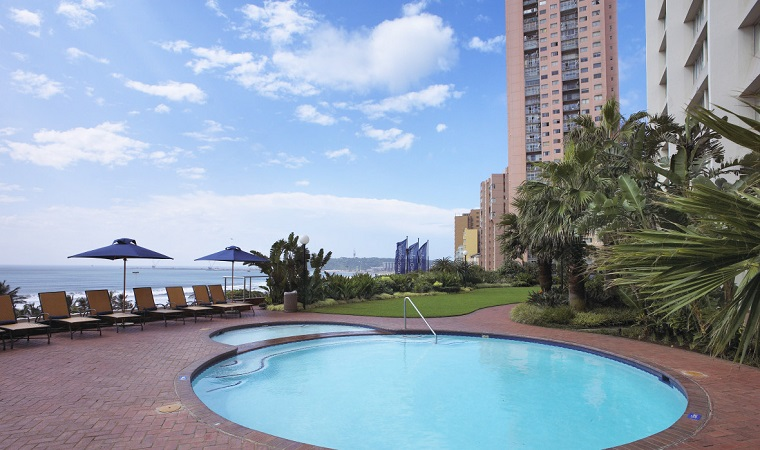 Garden Court South Beach Durban
