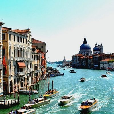 Le Boat Venice and Friuli barging holiday