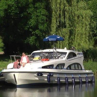 Le Boat Boating Holiday