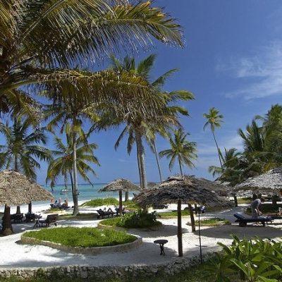 Breezes Beach Club & Spa - Zanzibar