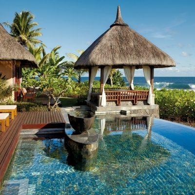 Shanti-Maurice Resort & Spa Mauritius