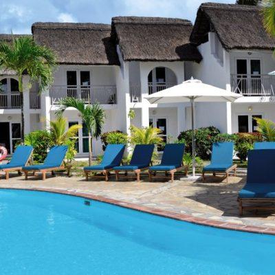 Veranda Palmar Beach Mauritius