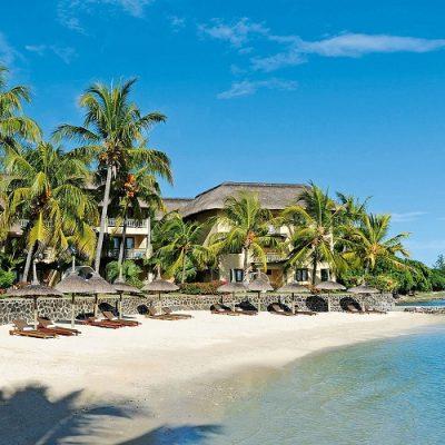 veranda paul et virginie hotel spa Mauritius