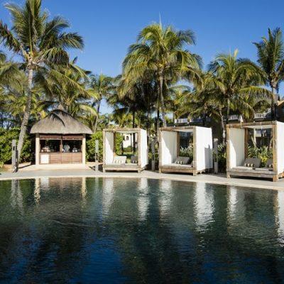 Outrigger Beach Resort Mauritius