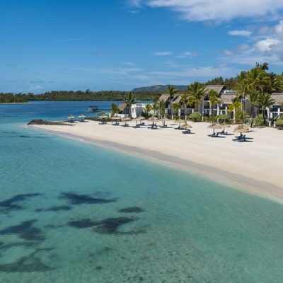Shangri-La's Le Touessrok Resort Mauritius